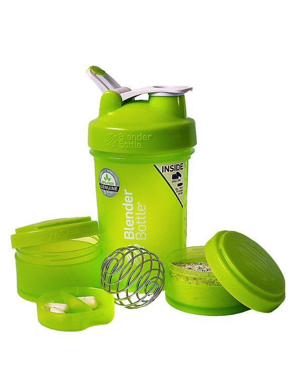 Šejker-ProStak-značky-Blender-Bottle