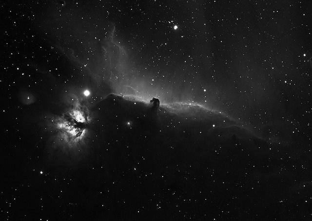 atlas horsehead nebula - photo #42