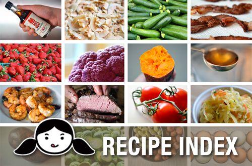 Paleo Recipes | Award-Winning Paleo Recipes | Nom Nom Paleo