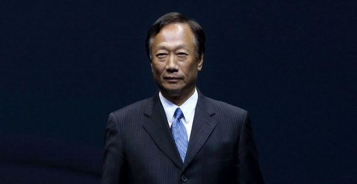 Foxconn: non tutto è perduto per acquistare la divisione semiconduttori di Toshiba