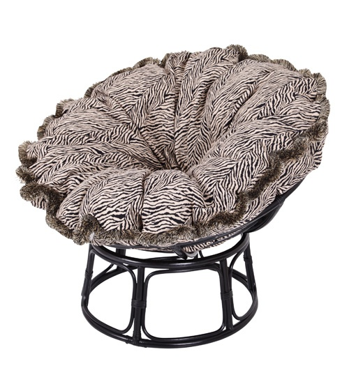 1000 images about papasan chairs on pinterest bespoke for Black papasan chair cushion