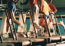 7 Tips for Running Your First Half Marathon: Follow a half marathon training schedule.