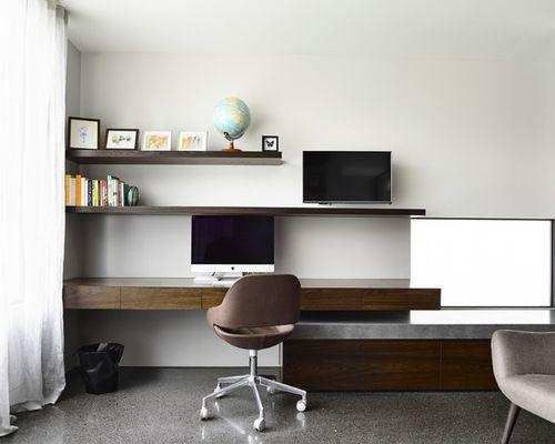 Bureau photos et idées déco de bureaux