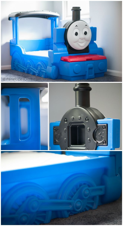 best 25 thomas bedroom ideas on pinterest train room thomas thomas the train toddler bed cole is obsessed with thomas i