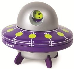 Janod UFO Magnet $28.99 - from Well.ca