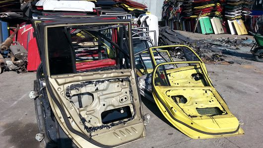 5 benefits of purchasing used auto parts