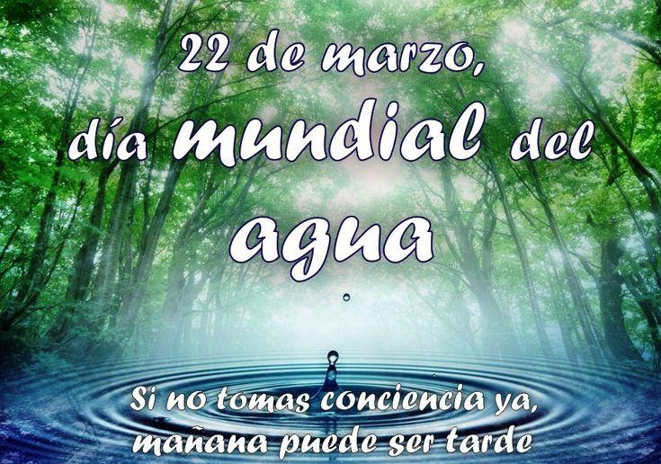 22 de Marzo – Mensaje del Secretario General en el Día Mundial del Agua http://www.yoespiritual.com/calidad-de-vida/22-de-marzo-dia-mundial-del-agua-3.html