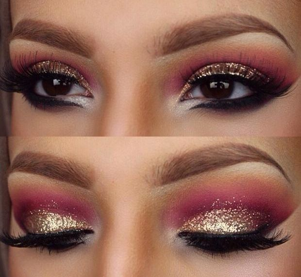 Golden Fashion Fever is on the run! Tips & Tricks for the upcoming winter 2015 - Be BOLD in GOLD!
