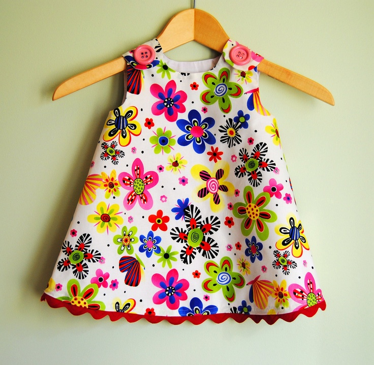 love these dresses on little girls
