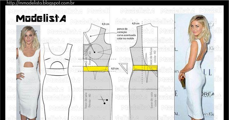 """Conhecido também como o """"mil e uma opções"""", o sutiã multifuncional pode ser uma das melhores opções para usar com um decote nas costas. Al..."""