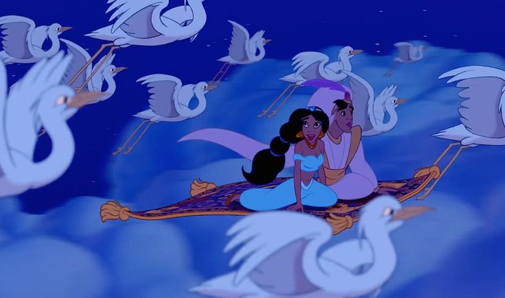 Disney Princess Quotes to Live By | Oh My Disney |  So true, Jasmine. It's important to enjoy the moment, and learn from life's adventures.