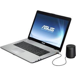 Asus N76VB este laptopul de 17 inch perfect pentru jocuri si aplicatii solicitante. http://wp.me/p3boNm-U1