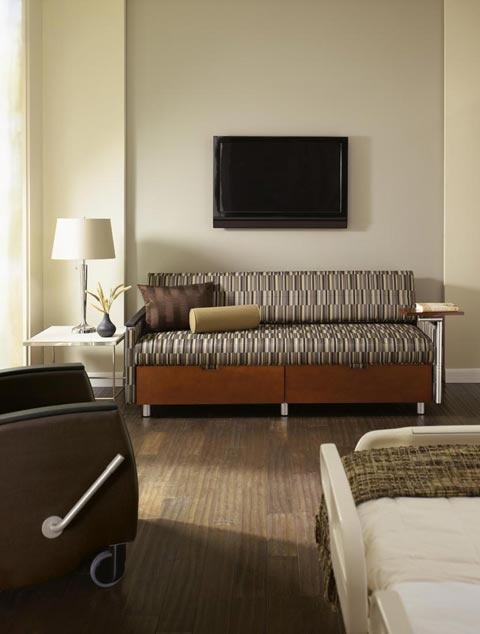 retrospect sleeper sofa by carolina business furniture