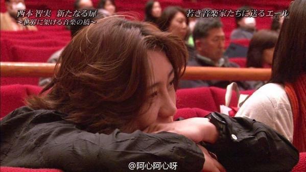 Tomomi Nishimoto, conductor. My Gawd! From Google.