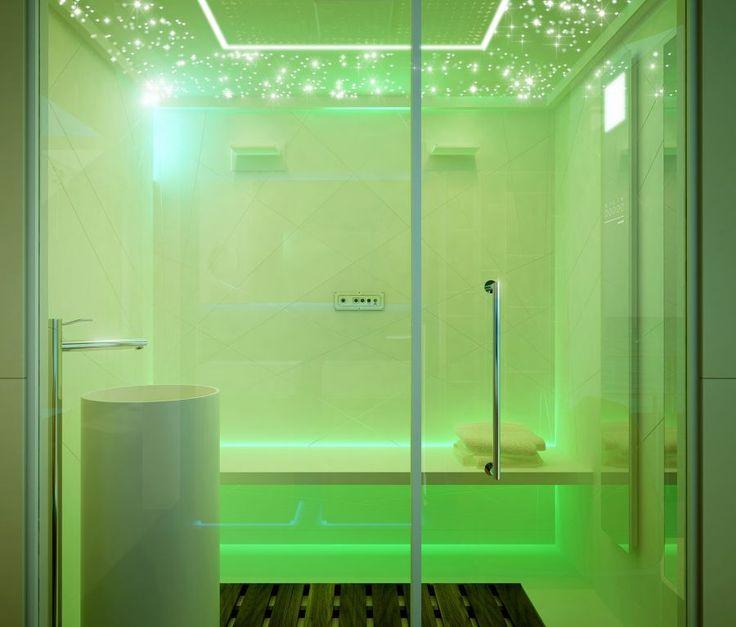 15 best Sauna/Bagno Turco images on Pinterest | Saunas, Steam room ...