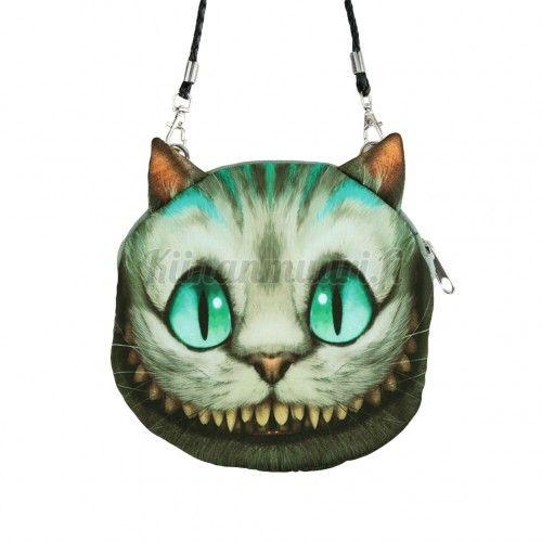 Kissa laukku Mad Cat