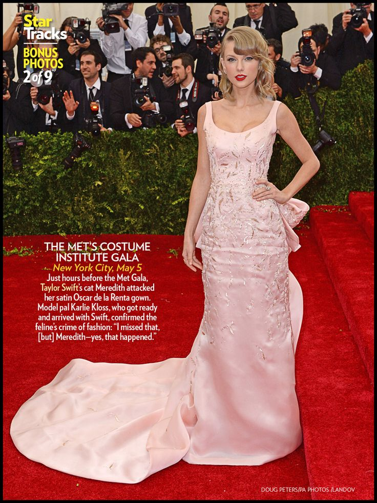 56 best Taylor\'s Dresses images on Pinterest | People magazine ...