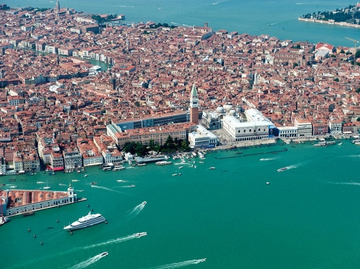 Favorite European Cruise Itineraries for Spring