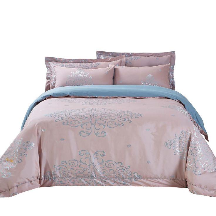 BeddingDropShip.com - DM504Q Dolce Mela Bedding - Ancona, Luxury Jacquard Queen size Duvet Cover Set, $179.00 (https://www.beddingdropship.com/queen-duvet-cover-sets/dm504q-dolce-mela-bedding-ancona-luxury-jacquard-queen-size-duvet-cover-set/)