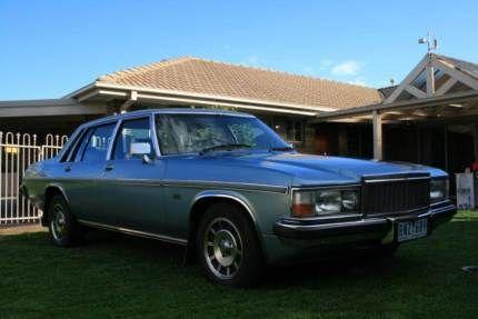 Holden WB Statesman Deville. Excellent Condition.   Cars, Vans & Utes   Gumtree Australia Melton Area - Melton West   1104255906