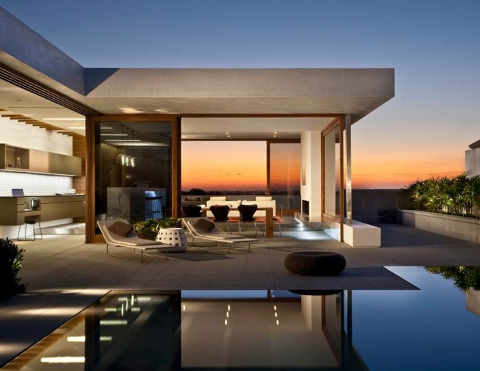 les 168 meilleures images du tableau architecture sur pinterest la maison contemporaine. Black Bedroom Furniture Sets. Home Design Ideas