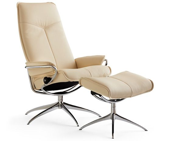 Stressless City High Back u0026 High Base | #Ekornes #Stressless #leather # recliner  sc 1 st  Pinterest & 67 best Stressless Recliners images on Pinterest | Recliners ... islam-shia.org