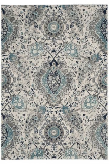 Keely Area Rug - Machine-made Rugs - Synthetic Rugs - Transitional Rugs | HomeDecorators.com