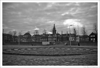 Geboren en getogen in Nijmegen