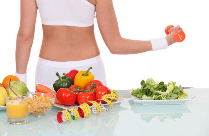 Cara sederhana untuk menjalani gaya hidup sehat