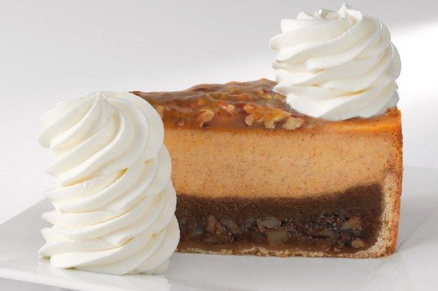 Can You Guess Which Cheesecake Factory Item Has The Most Calories?