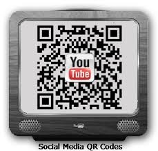 QR codes . . . what does this mean?  See the latest in technology