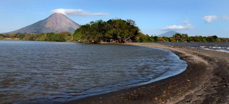 Nicaragua acabaría con su mayor fuente de agua dulce