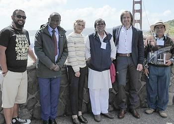 SAN FRANCISCO, California, April 24, 2017 (ENS) - The world's richest award to courageous grassroots activists will be handed to six people from around the world today. Winners include a child soldier who now protects a Congolese park, an E...