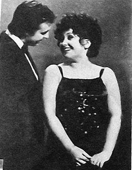 1978. Kincses Veronika és Berkes János