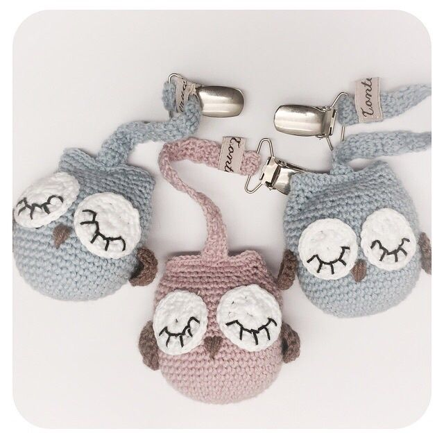 Heklaprodukter - tontefrua.simplesite.com #Owlhat #uglelue #crochet #hekle #virkar #hækle