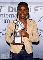 AFRICAN WOMEN IN CINEMA BLOG: Ariane Astrid Atodji: Koundi and National Thursday. An article by Mathurin Petsoko published 06 April 2011 in Journal Du Cameroun.com. Translated from French to English by Beti Ellerson
