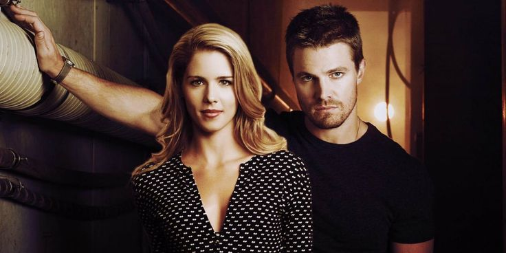 Arrow To Explore Oliver and Felicity Breakup in Season 5