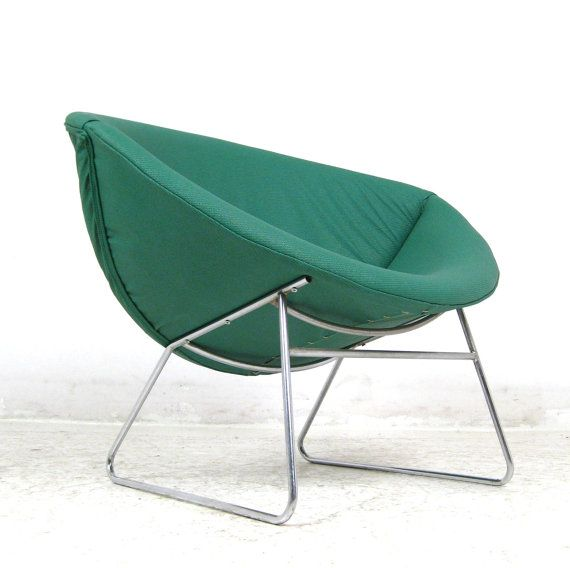 Armchair design Pierre Paulin model Coco Chair by ILOVEJACOBSEN, €350.00