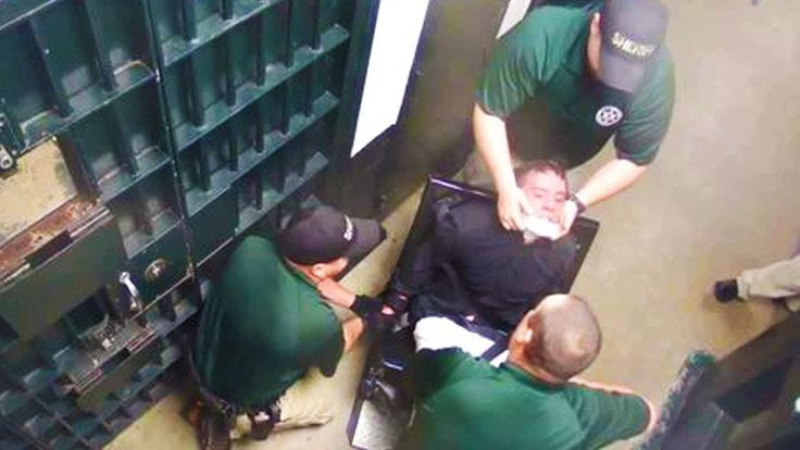 Police Torture Teen With Taser (VIDEO) - YouTube