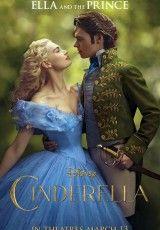Ver Cenicienta (Cinderella) - Película Completa En Español Latino HD