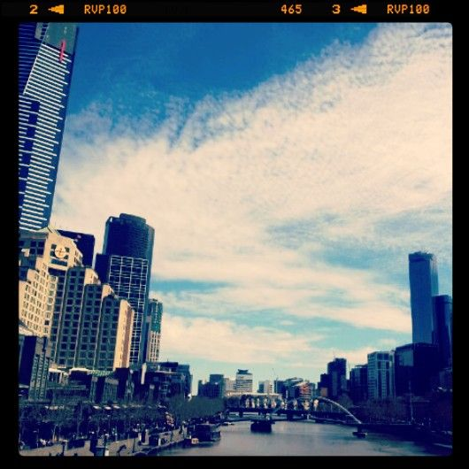 To celebrate our TEDCity2.0 event this Sunday, we want to see your photos capturing Melbourne in all it's glory! From sweeping skylines to cobbled laneways...share your pic on Instagram using the hashtags #citiesdiscovered and #tedxmelb and we might even choose a winner to receive two tickets to a future TEDxMelbourne event... Get your pic up between now and next Sunday 29th Sep. Go!