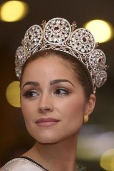 Olivia Culpo, Miss Universe 2012, USA