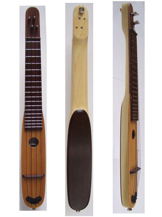 Custom Designed Pocket Ukulele Ukulele And Pockets