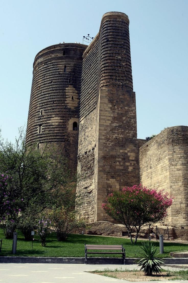 Tourist Places to Visit in Azerbaijan
