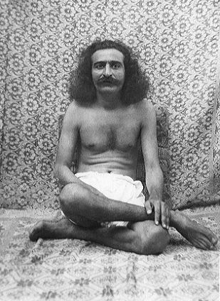 Meher Baba Gallery