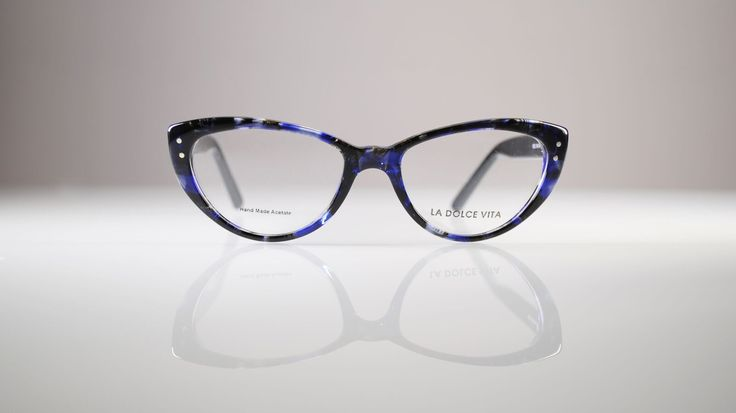 ©Mod. BETTIE - 100% made in Italy. Designed and manufactured by La Dolce Vita Srl. #LaDolceVita #Mazzucchelli #Eyewear