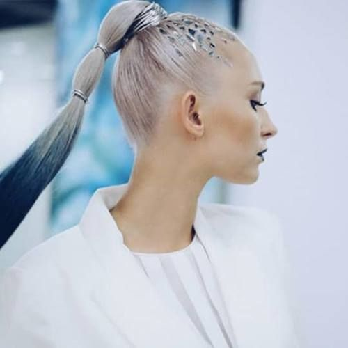 25 Edgy Hairstyles To Embrace Your Interior Rockstar