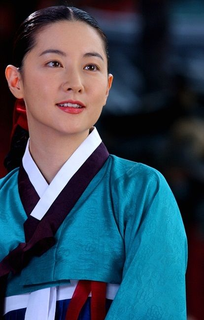 "Dae Jang Geum (Hangul: 대장금; hanja: 大長今;RR: Dae Jang-geum; MR: Tae Chang-gǔm; literally ""The Great Jang-geum""), also known as Jewel in the Palace, is a 2003 Korean television series.Starring Lee Young-ae in the title role, it tells the tale of an orphaned kitchen cook who went on to become the king's first female physician."