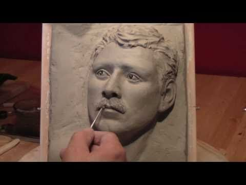 3D Drawing with Clay-6