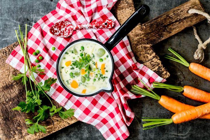 Echt norddeutsch: Schnüsch! | Dee's Küche